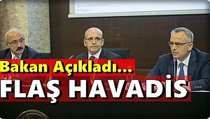 Bakan Açıkladı: İşte Türkiye'nin 2020 hedefleri...