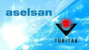 Aselsan ve Tübitak ortak şirket kurdular.