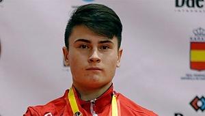 Enes,Dünya Şampiyonu