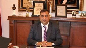 Tarsus belediye başkanı Şevket Can açıkladı
