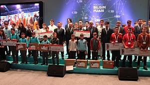 Türkiye'nin İlk Ve Tek Bilişim Festivali!