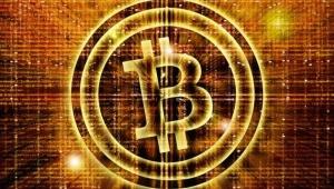 Bitcoin ile günlük hayat.