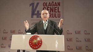 """Cumhurbaşkanı Erdoğan; """"Zihni Amerika'daki Şarlatana Adayan Mankurtlardan Bilim Adamı Olmaz."""""""