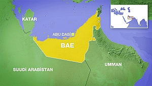 Katar ile BAE Aralarında Gerginlik Artıyor
