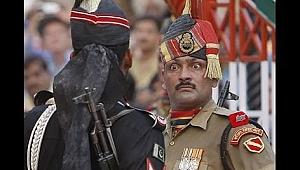 Pakistan'dan Sert Çıkış