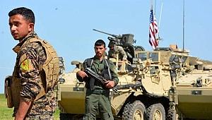 ABD'DEN YPG İTİRAFI!