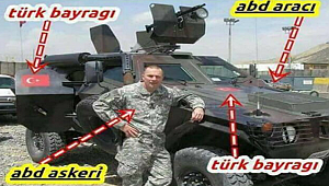 ABD ONURUNU DA KAYBETTİ ŞEREFİNİ DE!