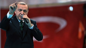 Erdoğan: Sefer Görev Emri Çıktığı Anda Önce Ben!