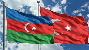 BAŞBAKAN AZERBAYCA'DA AÇIKLADI