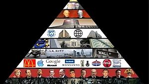 Dünyayı Kimler Yönetiyor ?