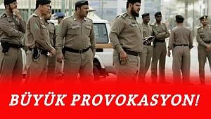 O Ülkede Türk Vatandaşlarını Gözaltına Aldılar!