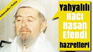 Yahyalılı Hacı Hasan Efendi (k.s.)