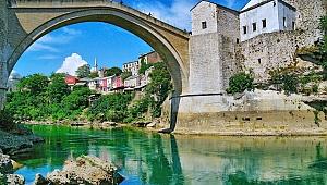 Edirne'den Mostar'a...