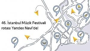 İKSV ile Yandex 46. İstanbul Müzik Festivali için işbirliği yaptı