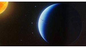 Öte gezegende bulut bulunamadı