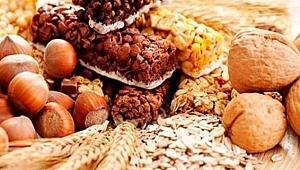 Tokluk hissi veren besinler nelerdir ?