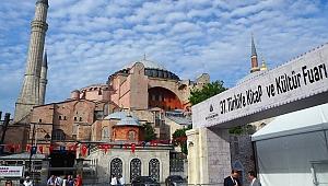 Türkiye Kitap Ve Kültür Fuarı