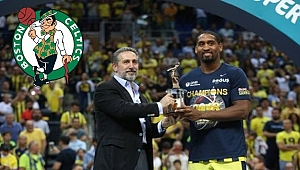 Wanamaker Boston Celtics'de