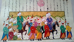 Osmanlı Devleti'nin Has Kulları