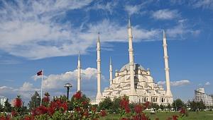Allah'ın Adamları'nın şehri!