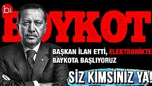 Başkan Erdoğan'ın ABD kararını dünya konuşuyor