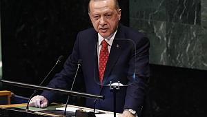 Başkan Erdoğan, Alman FAZ için bir makale kaleme aldı.