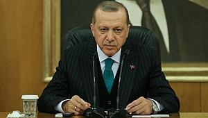Başkan Erdoğan, BM Zirvesi için ABD'ye gidiyor