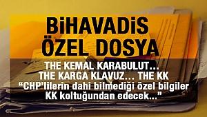 Bibavadis özel dosya Kemal Kılıçdaroğlu