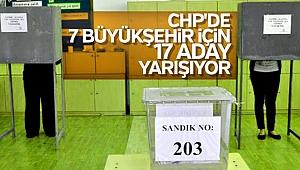 CHP kulislerinde seçim hareketliliği başladı