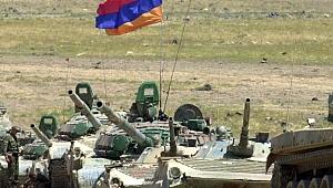 Ermenistan Ordusu Türkiye'de