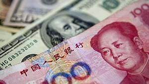 Flaş Gelişme: Dolar yerine Yuan!