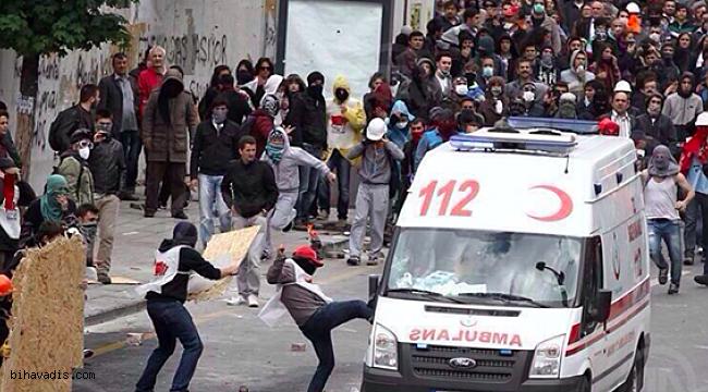 Gezi Terörü Okullarda Anlatılacak - GÜNDEM - Analiz ve Önemli Gelişmeler