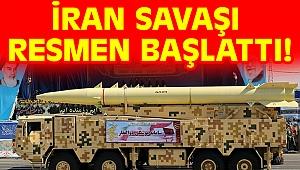 İran saldı-r-ı düzenleyebilir.