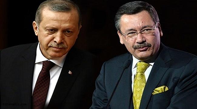 Başkan Erdoğan'dan Flaş Gökçek Açıklaması!