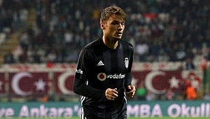 Beşiktaş'ta Adem Ljajic şoku