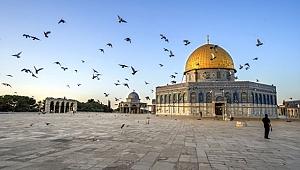 Kudüs kimdeyse dünyayı o yönetir!
