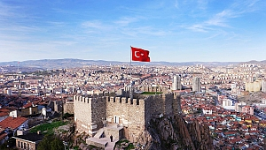 Sizin Ankara'nız hangisi?
