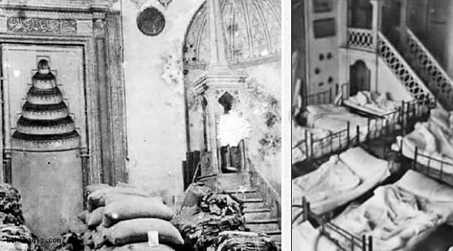 24 Yılda Kaç Cami ve Mescit Satıldı? Ne Kadar Darüşşifa, İmaret Talan Edildi?