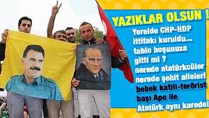 CHP-HDP ile iş birliği yapacak