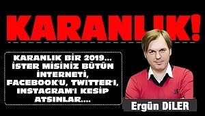 Karanlık! 2019