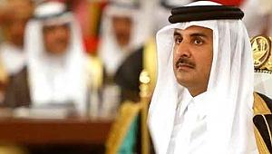 Katar Emiri Şeyh Temim bin Hamed Al Sani, Türkiye'ye geliyor .