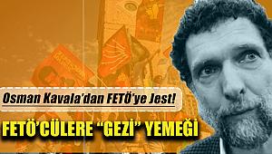 """SOROS-KAVALA-FETÖ """"GEZİ"""" ORTAKLIĞI"""
