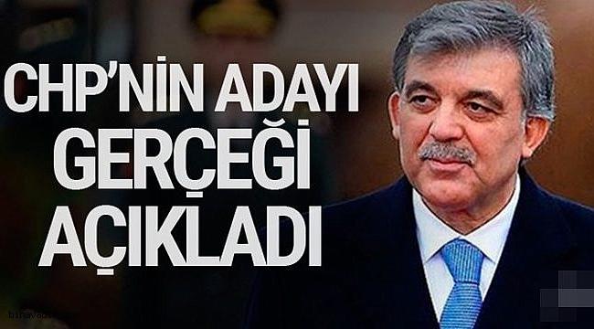 Abdullah Gül ile görüştü mü? Ekrem İmamoğlu açıkladı!