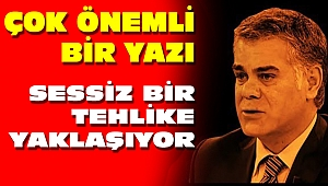 Akdeniz'de ki petrol ve yaklaşan sarı yeleklilerin Türkiye ayağı
