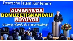 Almanya İslam Konferansı'ndaki tartışma büyüyor