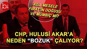 CHP, Hulusi Akar'a Neden