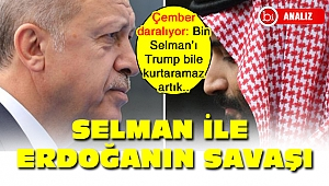 Erdoğan Selman Okurken tüyleriniz diken diken olacak