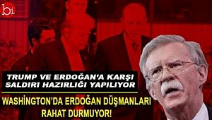 Trump ve Erdoğan'a Sal-dı-rı Hazırlığı Planlanıyor!