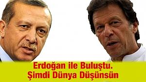 Erdoğan Davet Etti, Han Türkiye'de