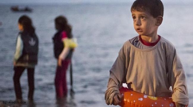 Hollanda'da Mülteci Kamplarında Bin 600 Çocuk Kayboldu